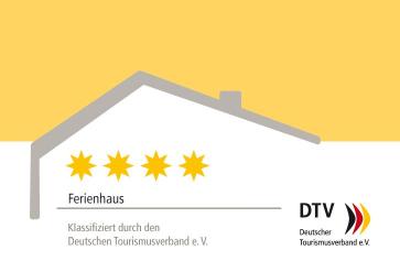 DTV-Kl_Schild_Ferienhaus_4_Sterne_klein